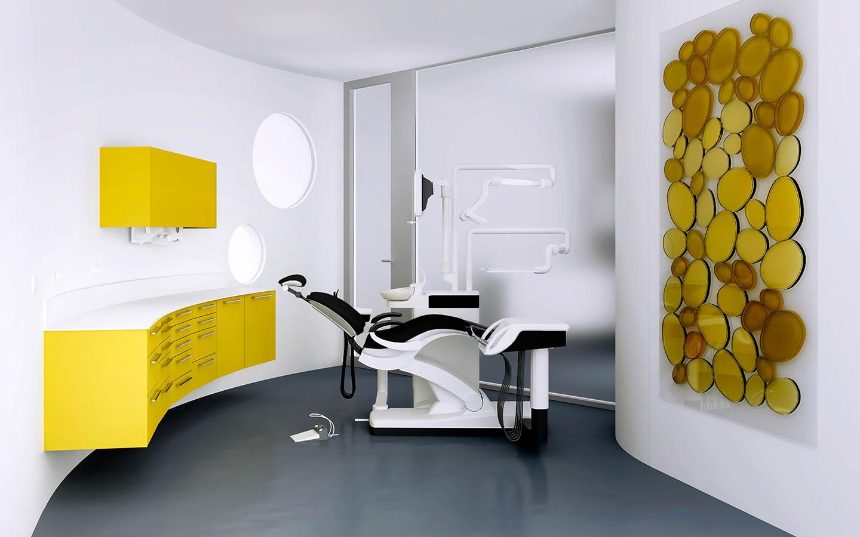 - Muebles para clinicas dentales ...