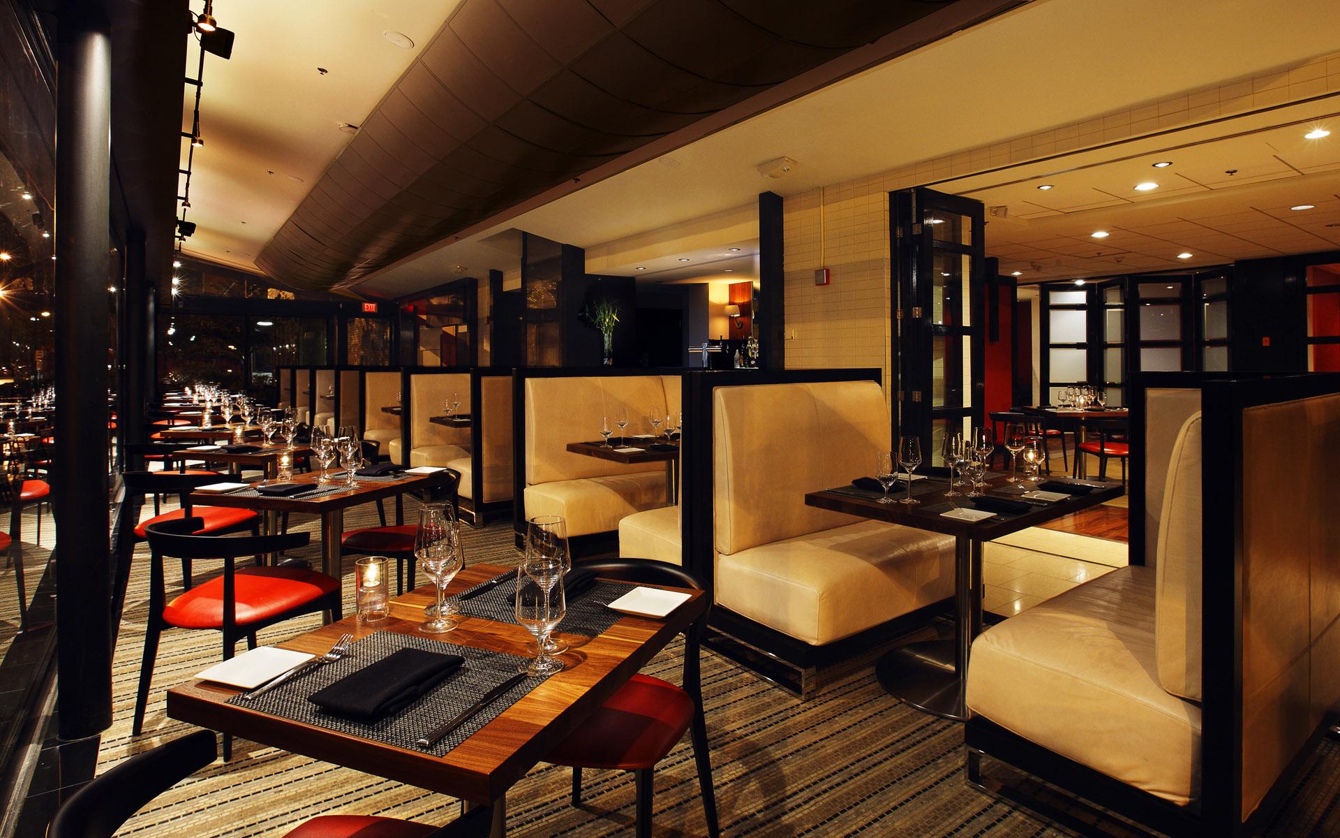 Фото интерьеры ресторанов