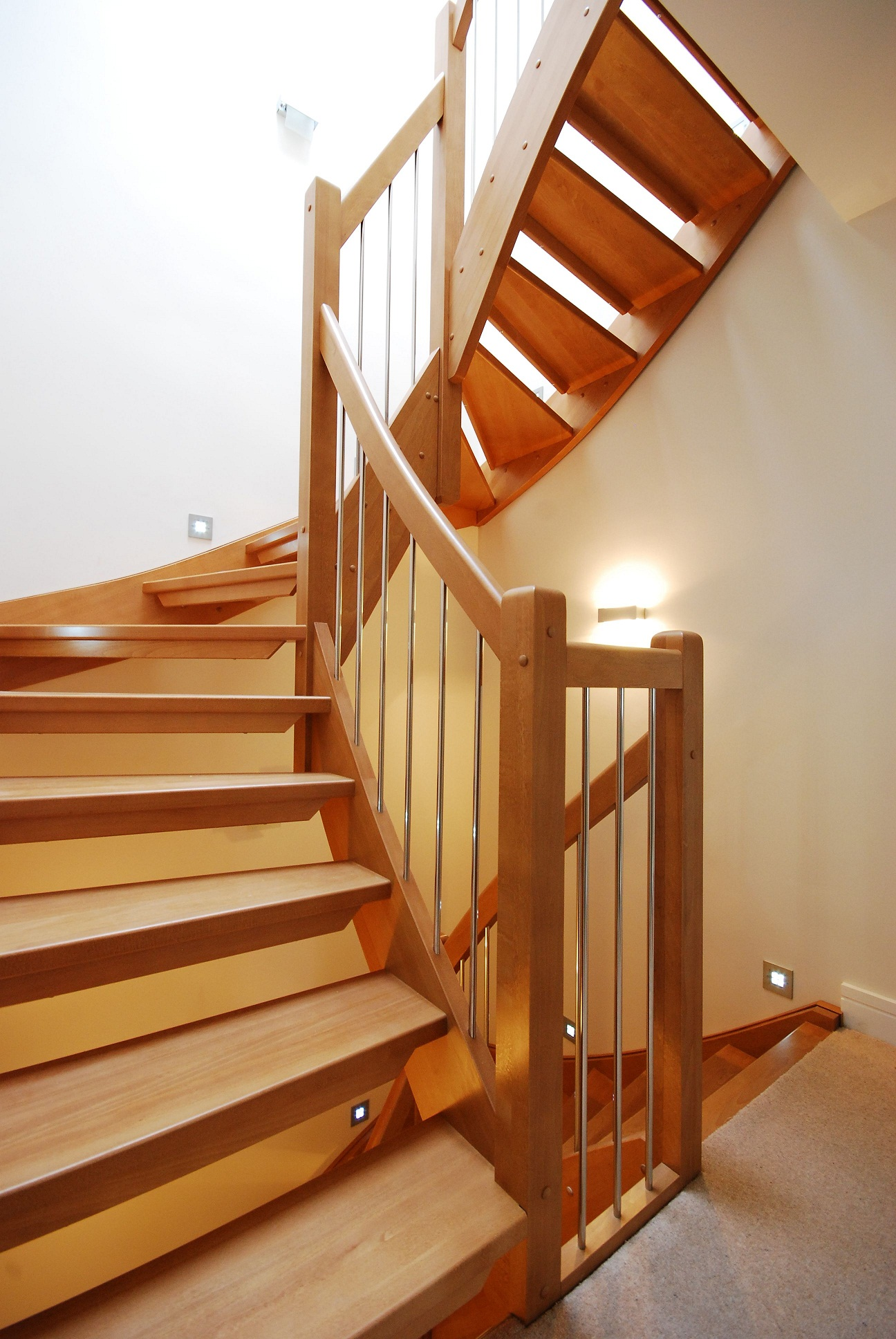 Фото картинки лестница своими руками