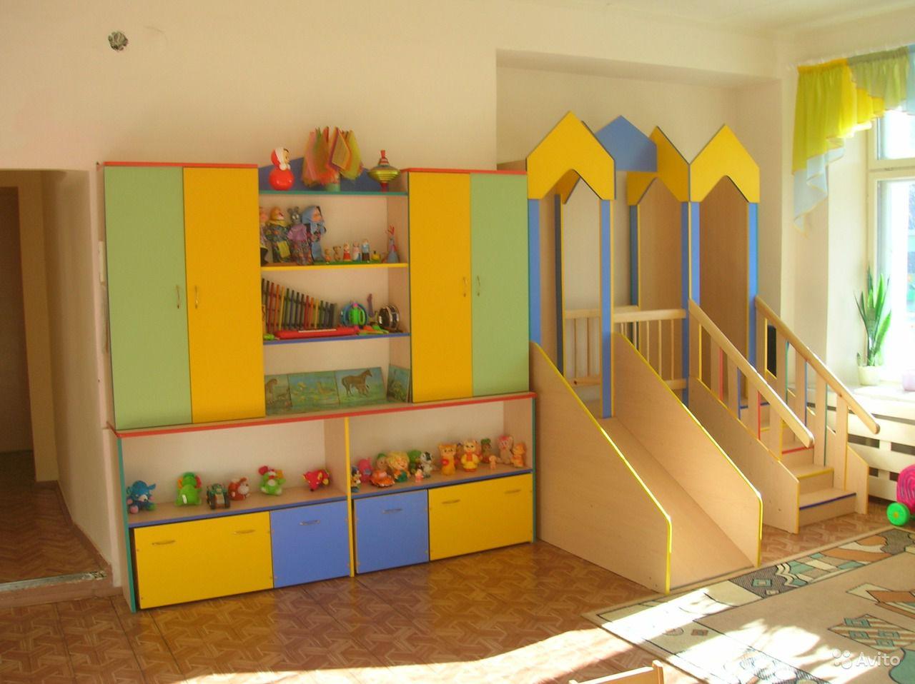 Мебель для детских садов оптом, купить оптом по низким ценам.